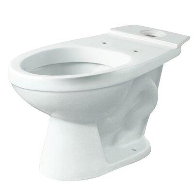 Madison Elongated Toilet Bowl
