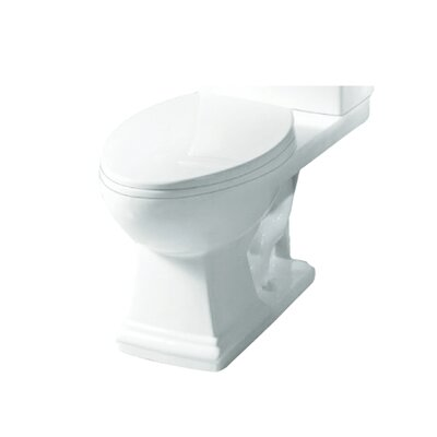 Avalon Elongated Toilet Bowl