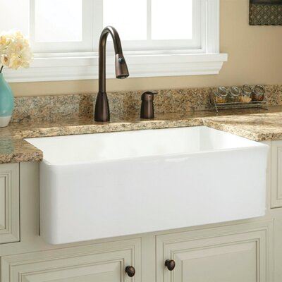 Covington 30 x 20 Farmhouse Kitchen Sink