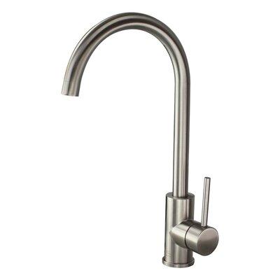 Cameron Hi-Arc Single Handle Kitchen Faucet