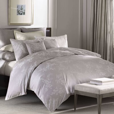Florette 3 Piece Reversible Comforter Set Size: King