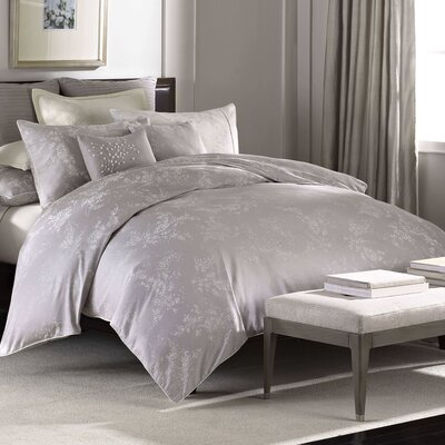 Florette Duvet Cover Size: King