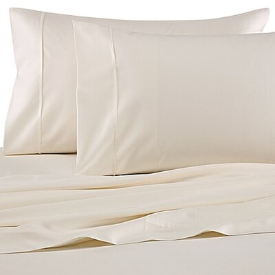 300 Thread Count Cotton Sheet Set Size: King, Color: Luna