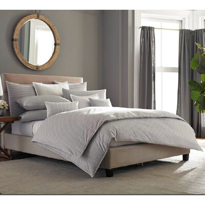 Ascot Duvet Cover Size: Full/Queen
