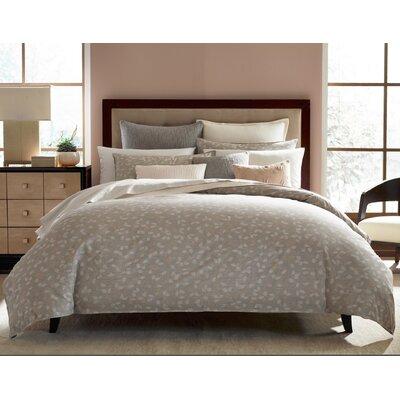 Shiro 3 Piece Comforter Set Size: King