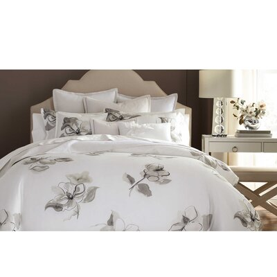 Melody Duvet Cover Size: Full/Queen