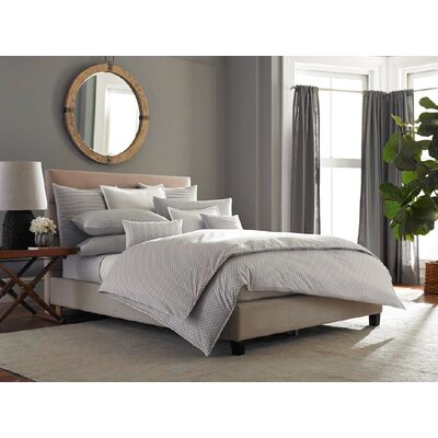 Ascot 3 Piece Comforter Set Size: Queen