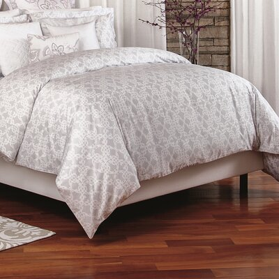 Aria Duvet Cover Size: Full/Queen