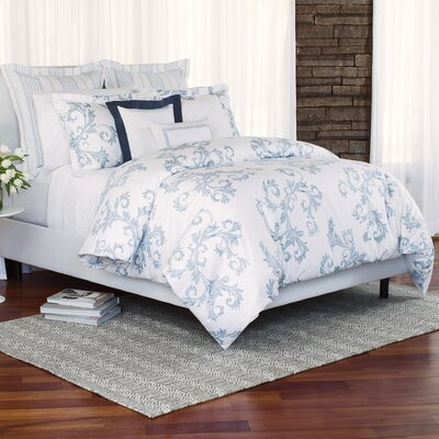 Chiara Duvet Cover Size: King