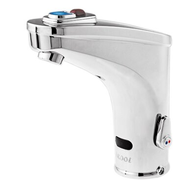 iKool Modular Three Function Sensor Faucet