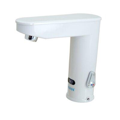 iKool Centerset Sensor Electronic Bathroom Faucet