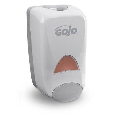 FMX-20 Soap Dispenser in Dove Gray