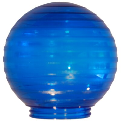 Universal Fit Replacement Globe Color: Blue