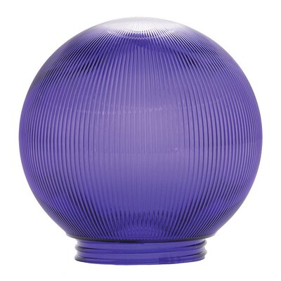 Universal Fit Replacement Globe Color: Purple