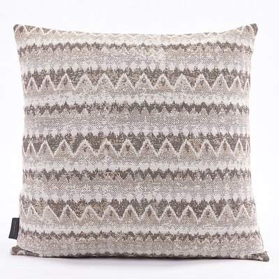 Throw Pillow Cover Color: Gray