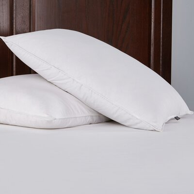 Down and Fiber Pillow Size: King