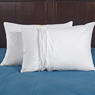 Fayetteville Vienna Down Pillow Size: King