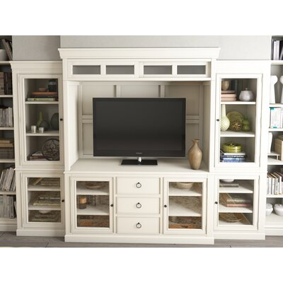 Payton Entertainment Center
