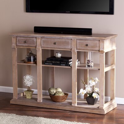 Durand 52 TV Stand