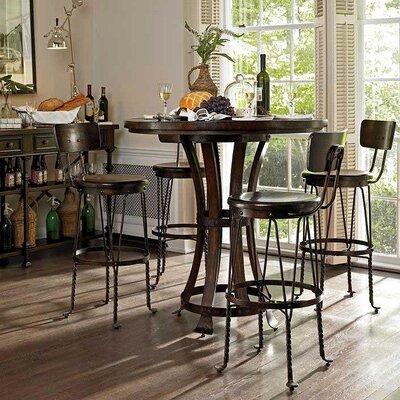 Howell Winemaker's Tasting Table Finish: Distressed Terrain
