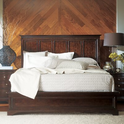 Turner Panel Bed Size: King
