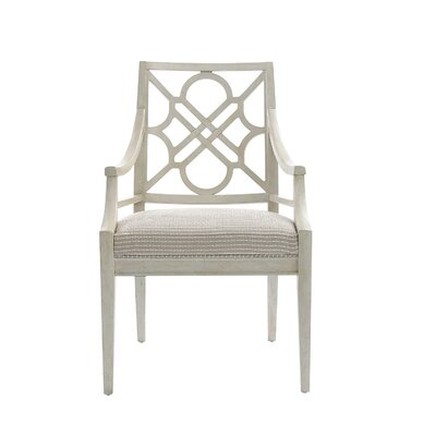 Sandusky Arm Chair