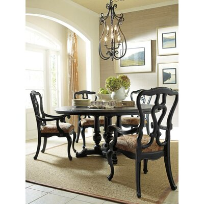 Hepburn 5 Piece Dining Set