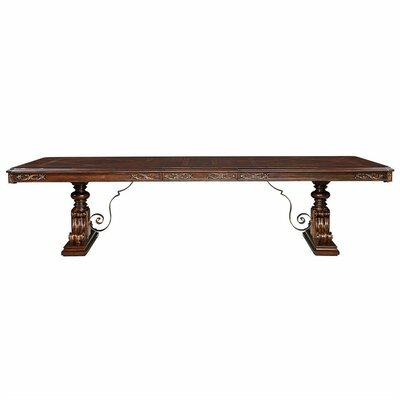 Gallaudet Dining Table