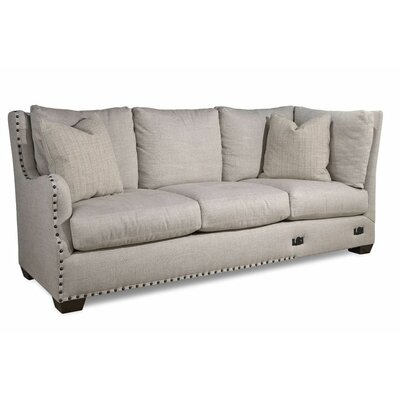 Wythe Sofa Orientation: Left Hand Facing