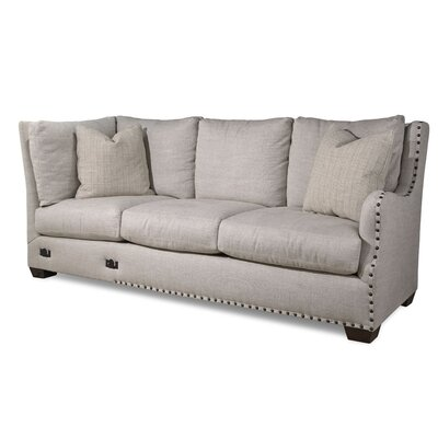 Wythe Sofa Orientation: Right Hand Facing