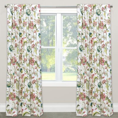 Gwinn Single Curtain Panel
