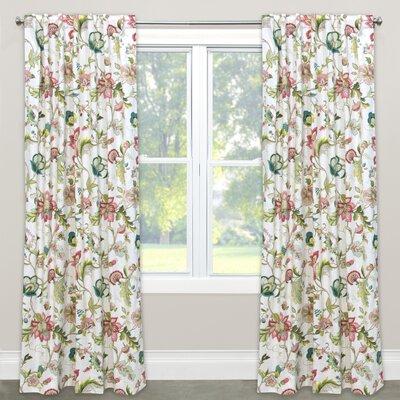 Gwinn Single Curtain Panel