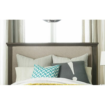 Bois Panel Headboard Size: King