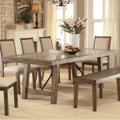 Shelby 6 Piece Dining Set