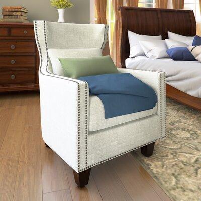 Wythe Barrister Armchair