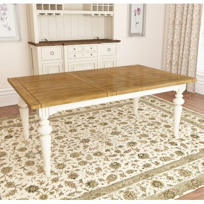 Causey Park Extendable Dining Table