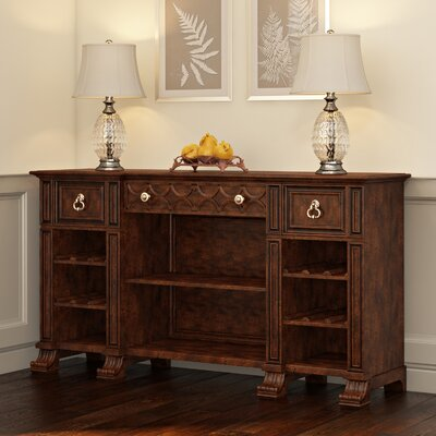 Gallaudet Bar Unit Sideboard