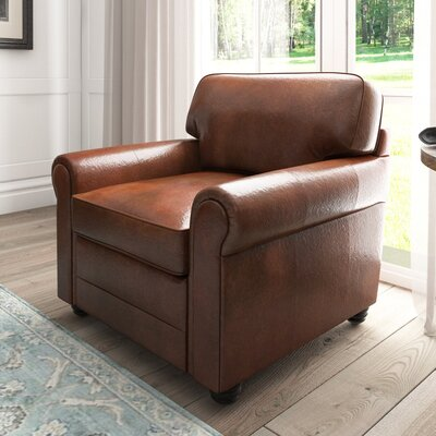 Clairsville Leather Living Room Collection
