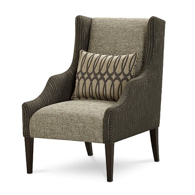 Naropa Mineral Wing Chair
