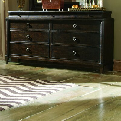 Maddison 9 Drawer Dresser