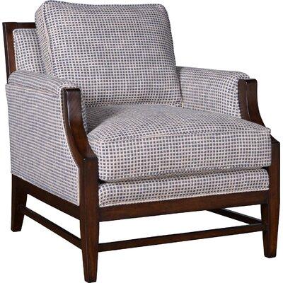 Marylhurst Linen Armchair