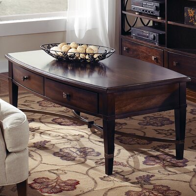 Andraid Coffee Table