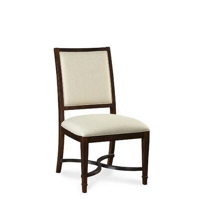 Andraid Upholstered Side Chair (Set of 2)