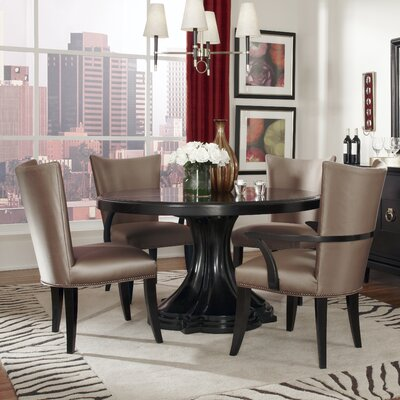 Harbert Dining Table Finish: Espresso