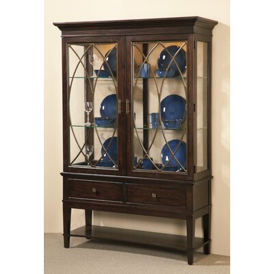 Andraid China Cabinet