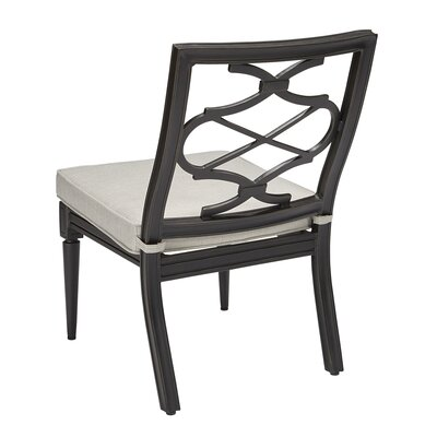 Euston Upholstered Dining Chair (Set of 2)