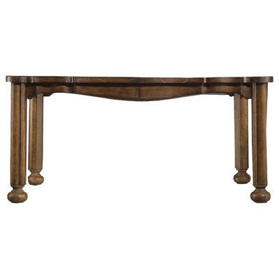 Howell Farmers Market Table Finish: Distressed Blond