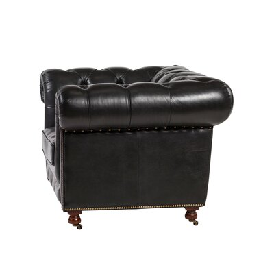 Olhouser Chesterfield Chair