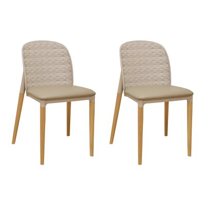 Tad Upholstered Dining Chair