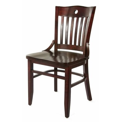 Poker Side Chair (Set of 2)